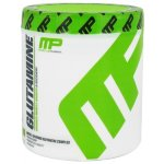 MusclePharm Glutamine, 300 г, Аминокислота Глютамин
