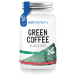 Nutriversum Vita Green Coffee Bean Extract, 60 таб, Жиросжигатели