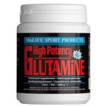 High Potency Glutamine 500 г