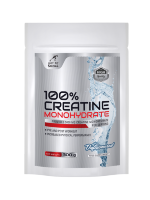 JUST FIT Special 100% Creatine Monohydrate, 300 г, Моногидрат креатина
