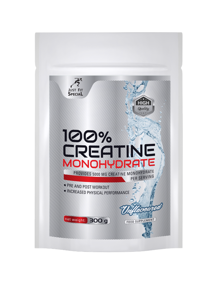 Special 100% Creatine Monohydrate