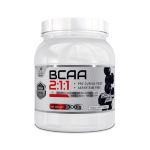 JUST FIT Special BCAA 2:1:1, 300 г, Аминокислоты BCAA