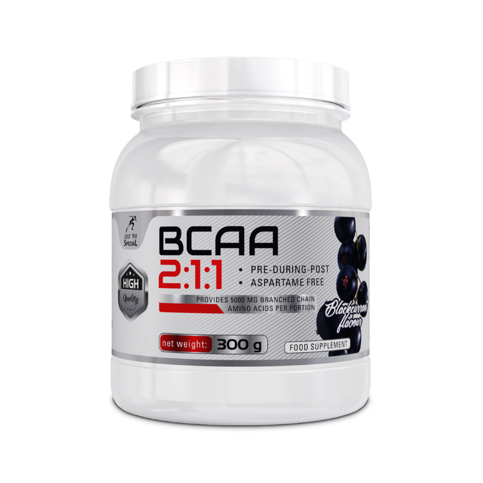 Special BCAA 2:1:1