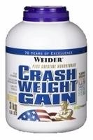 Crash Weight Gain  3000 г