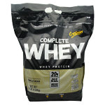 Complete Whey Protein  4540 г