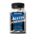Acetyl L-carnitine (90кап)
