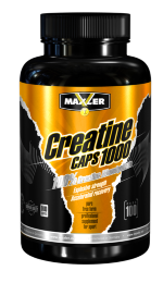 Maxler Creatine caps 1000 (100 капс.)