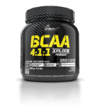 OLIMP BCAA 4 1 1 Xplode Powder, 500 г, Аминокислоты BCAA