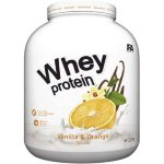 Fitness Authority Whey Protein, 2270 гр., Сывороточный протеин