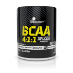OLIMP BCAA 4 1 1 Xplode Powder, 200 г, Аминокислоты BCAA