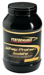 Whey Protein Isolate  900 г