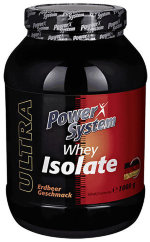 Whey Isolate Protein  1000 г