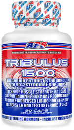 APS Nutrition TRIBULUS 1500 (90 кап.)