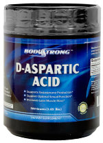 D-Aspartic Acid 500 г