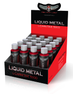 L-Carnitine Liquid Metal 5000  20 амп