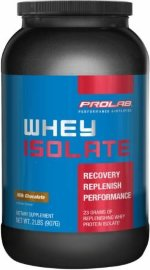 Whey Protein Isolate  908 г