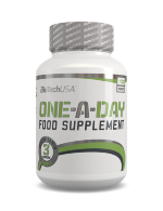 BioTech USA One-A-Day 100t.