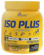 OLIMP ISO PLUS Powder + L-Carnitine, 700 г, Изотоники