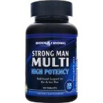 Strong Man Multi High Potency 180 таб