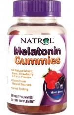 Melatonin Gummies 60 таб