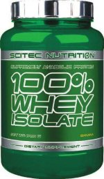 Whey Isolate  700 г