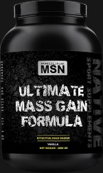 Ultimate Mass Gainer Formula 2000 гр.