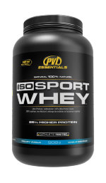 Iso Sport Whey  908 г