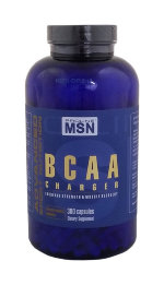 BCAA Charger 300 капс