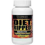Diet Ripped 120 капс