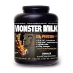 Monster Milk  2014 г