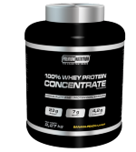 PREMIUM NUTRITION 100% Whey Protein Concentrate, 2270 г, Сывороточный протеин