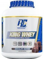 Ronnie Coleman King Whey, 2270 гр., Сывороточный протеин