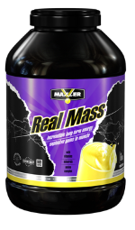 Maxler Real Mass  1500 г