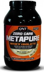 Metapure whey isolate1000 g