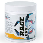 GeneticLab RAGE PRO 240gr/20serv  Apple