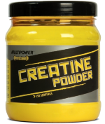 Creatine Powder 450 г