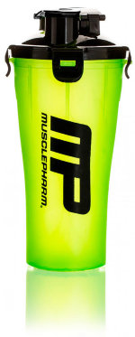 Dual Shaker MusclePharm 900 мл