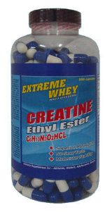 Creatine Ethyl Ester 300 капс