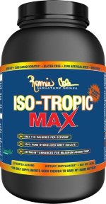 ISO-Tropic MAX  930 г