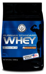 Whey Protein 2270 гр.***
