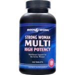 Strong Woman Multi - High Potency 90 таб