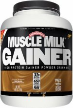 Muscle Milk Gainer  2250 г