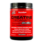 MuscleMeds Creatine Decanate, 300 г, Моногидрат креатина