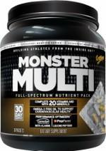 Monster Multi Nutrient 30 пак