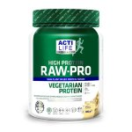 USN Raw Pro Vegetarian Protein 700 г