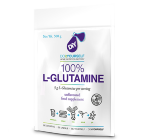DIY Nutrition 100% L-Glutamine, 500 г, Аминокислота Глютамин