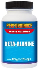 PERFORMANCE Beta Alanine  (120кап.)