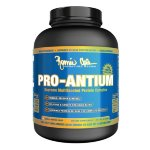 RONNIE COLEMAN Pro-Antium 2550gr/50serv Strawberry Shortcake