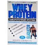 WHEY PROTEIN 75 1 кг