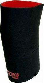 GRIZZLY FITNESS Наколенник Knee Sleeve (8171-0432), Наколенники